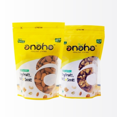 Dry fruits Combo, Healthy Combos, Combo Offer, Dry Fruits Combo Offer