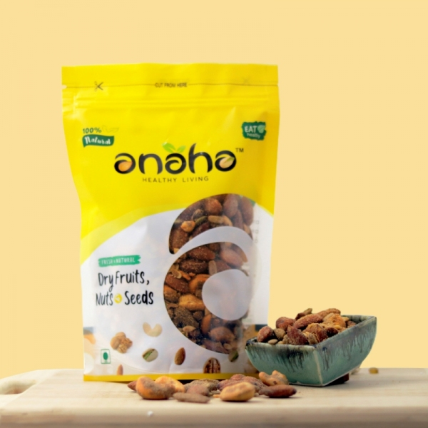 Healthy Snacks Online, Dryfruit Snack Online, Buy Masala DryFruits